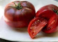 Black Krim Tomatoes 640 x 480