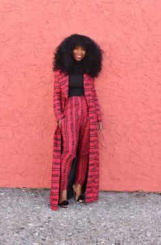 Africa Fashion 481111172696614539 - Aden Duster – Midget Giraffe Source by African Fashion Ankara, Ghanaian Fashion, African Inspired Fashion, Latest African Fashion Dresses, African Print Fashion, Africa Fashion, Fashion Prints, Modern African Fashion, Nigerian Fashion