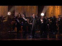 "Justin Timberlake,interpreta ""Pusher Love Girl"" en el show de Ellen"