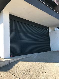 Garage Doors, Villa, Outdoor Decor, Home Decor, Decoration Home, Room Decor, Home Interior Design, Fork, Villas