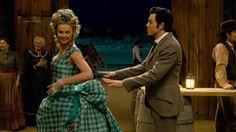 A Million Ways To Die In The West - Trailer (+playlist)