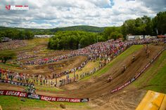 Jeff Kardas' favorite photos from the 2013 Unadilla National. The post Upstate Images: 2013 Unadilla National Wallpapers appeared first o. Motocross Riders, Freestyle, Dolores Park, Men's Journal, Wallpapers, Dirt Bikes, Adventure, Vacation, Motorcycles