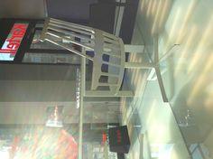Comback chair in Kartell Verona