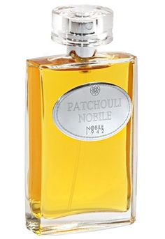 patchouli perfume for men | Patchouli Nobile Nobile 1942 cologne - a fragrance for men 2009
