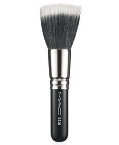 MAC 187SH Duo Fibre Face Brush