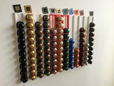 Nespresso+capsule+wall+holder+light+by+the_mike.