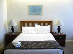 Hotel Cavalier Melbourne, Australia