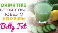 Drink This Before Bed And Burn Fat All Night ! Easy Fat Burner Drink Drink This Before Bed And Burn Fat All Night ! Easy Fat Burner Drink Only one glass from. Fat Burner Drinks, Fat Burning Detox Drinks, Belly Fat Burner Fast, Burn Belly Fat, Loose Belly, Belly Belly, Fat Burning Tea, Fat Burning Foods, Belly Fat Diet Plan