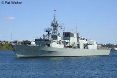 Fragata Toronto FFH-333
