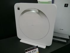 S-Styleシリーズの空気清浄機「FP-FX2」 S Style, Knob, Product Design, Washing Machine, Home Appliances, Texture, Simple, House Appliances, Surface Finish
