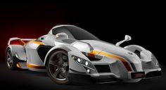 Tramontana, the Spanish automakers have enhanced performance of the 876HP V12-Powered XTR Supercar. To ensure that this vehicle receives a fair amount of attention, the company has packed in additional power which pushes power upto 876 bhp. This is not the first time that the company has offered such performance on a vehicle. Earlier, Tramontana R was being offered with 700 bhp due to its tuned up twin turbo V12 engine which could sprint from 0 to 62 mph ...