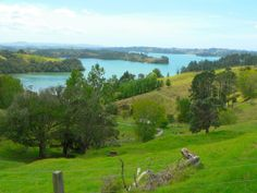 Mahurangi Regional Park, Rodney, North Auckland, New Zealand - a paradise for fishing and boating