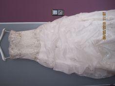 ♥ Italienischer Designer Ariel Brautkleid ♥  Ansehen: http://www.brautboerse.de/brautkleid-verkaufen/italienischer-designer-ariel-brautkleid/   #Brautkleider #Hochzeit #Wedding