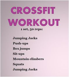 At home crossfit workout Fitness Tips, Fitness Motivation, Fitness Fun, Fitness Workouts, Crossfit At Home, Crossfit Gym, Health And Wellness, Health Fitness, Nutrition