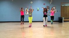 Scream and Shout SUPER CLEAN VERSION. Dance Fitness