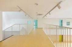 Gallery of Hangdong Kindergarten / Janghwan Cheon + Studio I - 18