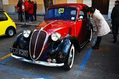 Fiat, Antique Cars, Deviantart, Antiques, Vehicles, Automobile, Vintage Cars, Antiquities, Antique