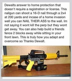 Awesome!!! Sooooo need this for when shtf!