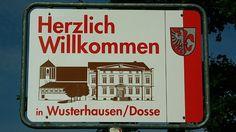 Das Dosse-Seen-Land: Kyritz, Wusterhausen und Neustadt/Dosse
