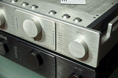 Blog de Audio Pasión Hi-End: NUEVAS INSTALACIONES PREVIOS OCTAVE HP-700