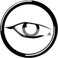Erudite Faction Symbol Black (PNG) by Sashi0