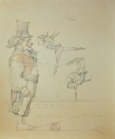 Flying Act  -  Daniel Merriam