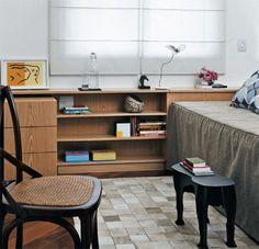 Há camas de casal, com cabeceiras e roupa de todos os estilos. Navegue para avaliar as diferentes soluções e escolher uma que tenha a ver com o seu jeito de dormir