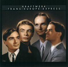 Trans Europe Express celebrates its 40th anniversary today. Here is my own rundown of Kraftwerk's major electronic music game changer.  Kraftwerk now represent part of the base value of the electro funk sound as far as I'm concerned. Obviously Stevie Wonder's 70's works on TONTO innovated that sound in a major way…