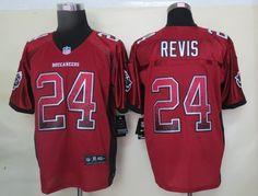 NFL Elite Tampa Bay Buccaneers #24 Jerseys