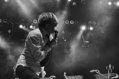 Circa Survive with United Nations and A Life Once Lost — Deadbolt Photos