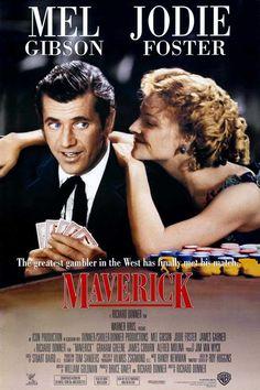 MAVERICK // usa // Richard Donner 1994