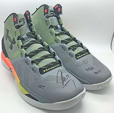 851b417359a7 Stephen Steph Curry Signed Autographed NBA Shoes Basketball Sneakers MVP  PSADNA     Continue to the product at the image link. (Note Amazon  affiliate link)