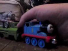 """Thomas Take-n-Play Adventures: Season 2 Episode 3 """"Thomas' Special Speci..."""