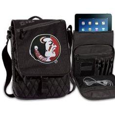 FSU Ipad Cases Tablet Bags (Electronics)