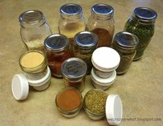 Simple step by step on how to store herbs and spices long term - http://www.survivalistdaily.com/how-to-store-herbs-and-spices-long-term/    HINT: You can't use the same containers they came in when you originally purchased them. lol Find out what to do by clicking the link above.