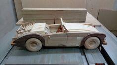 MG-A 1958 Roadstet
