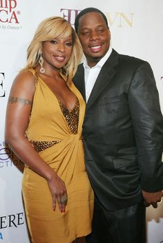 Mary J Blige Long Layered Hairstyle | Hair | Pinterest ...