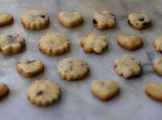 Temperarte: Biscoito de Azeitona