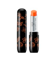 sheer color balm melt in orange