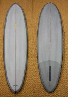 VOUCH/SURF - PRODUCT/EVO What I want to be riding. Perfect travel board