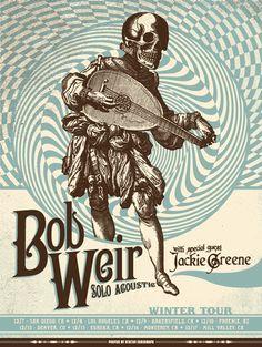 Bob Weir - Jackie Greene