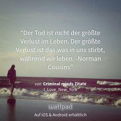 criminal minds sprüche Sprüche Criminal Minds Deutsch | zitate aus dem leben criminal minds sprüche