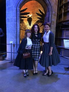 Bestie Potter Pinup Adventures | Lulu's Wonderland