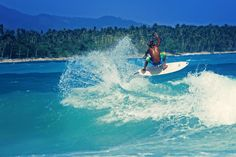 10 Best Surfing Spots in the Philippines