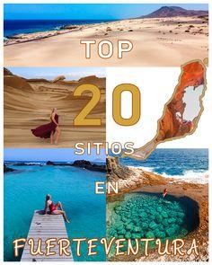 Holidays Around The World, Around The Worlds, Fuerteventura Island, Wonderful Places, Beautiful Places, Destinations, Hidden Beach, Underwater Life, Secret Places