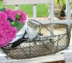 baskets under sideboard - Google Search