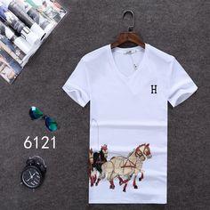 hermes leather goods - Hermes mens short sleeve t-shirts, replica tees & tops, modal ...