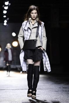 3.1 Phillip Lim Fall Winter Ready To Wear 2013 New York