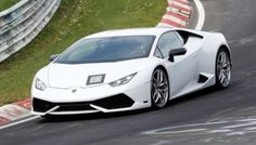 Lamborghini Huracán, in arrivo la Superleggera