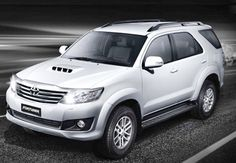 2016 Toyota Fortuner Release Date